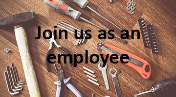 Career PULSA - Join us